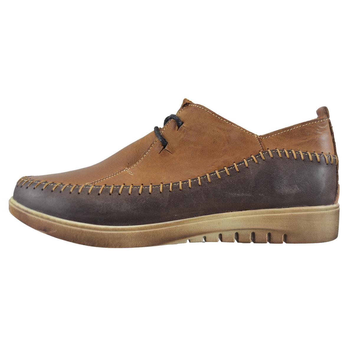 خرید                      کفش روزمره زنانه کد 475