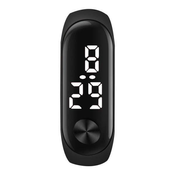 ساعت مچی دیجیتال مدل LE 2303 - ME -  - 2