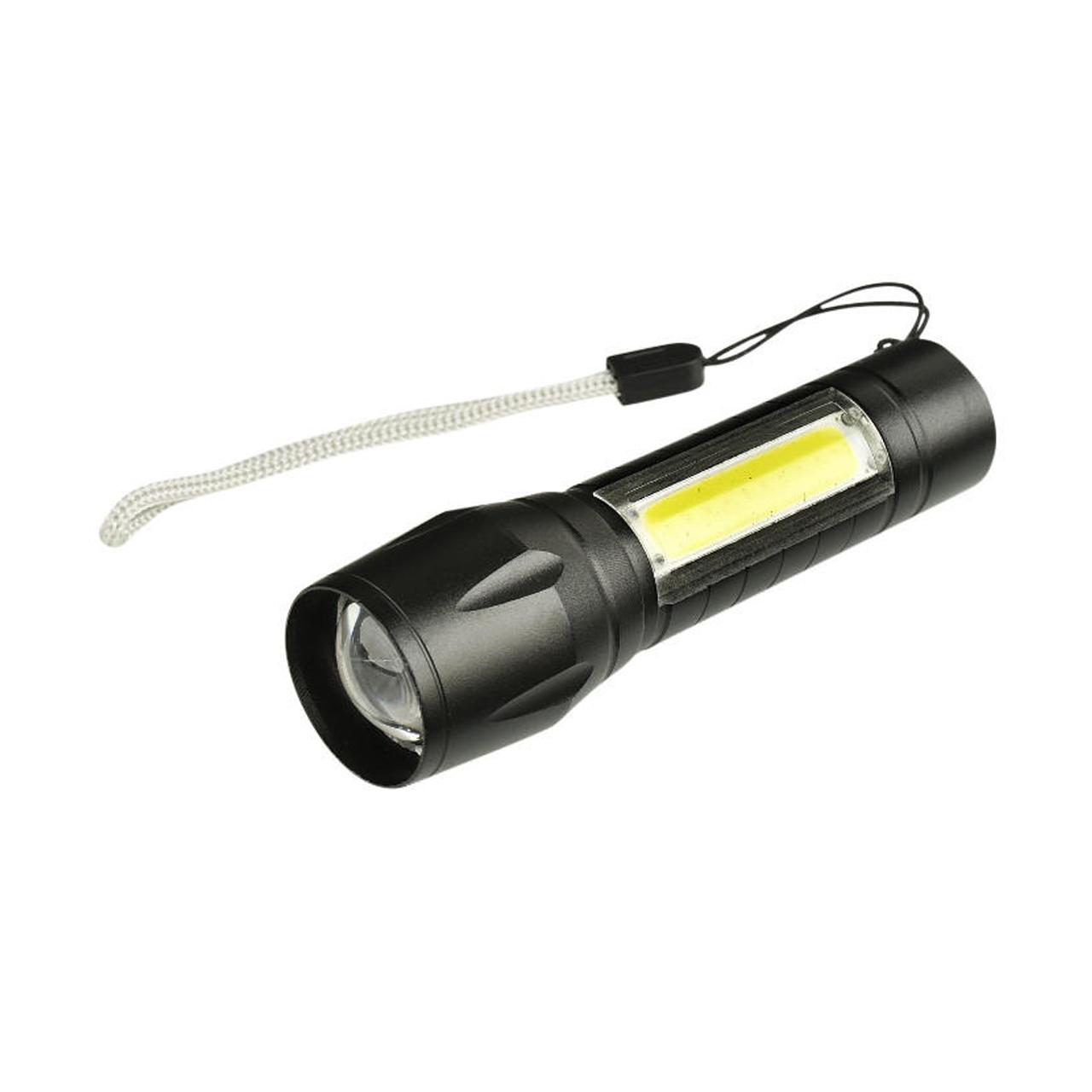 خرید                                     چراغ قوه دستی مدل tbv21