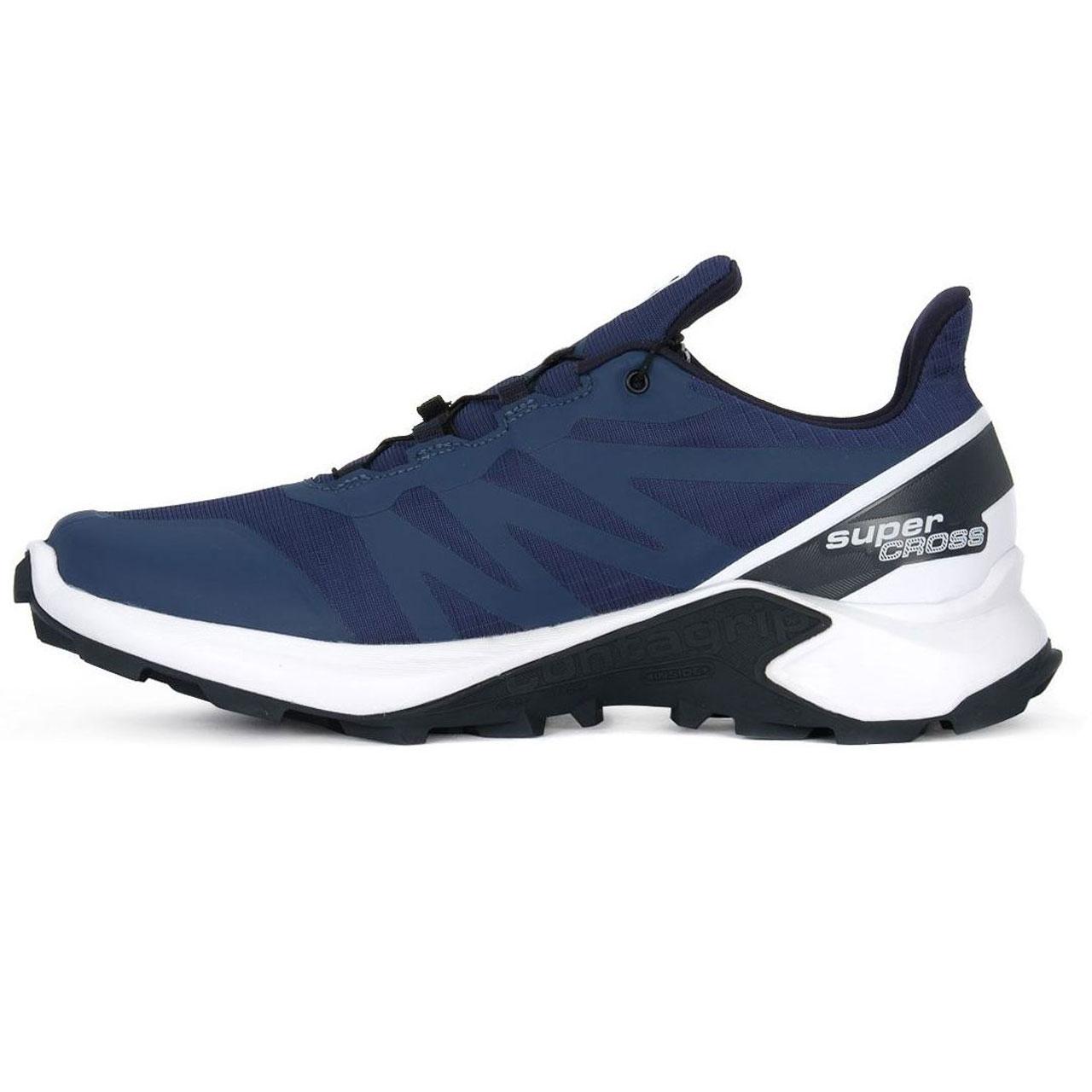 فروش                     کفش مخصوص دویدن مردانه سالومون مدل Alphacross