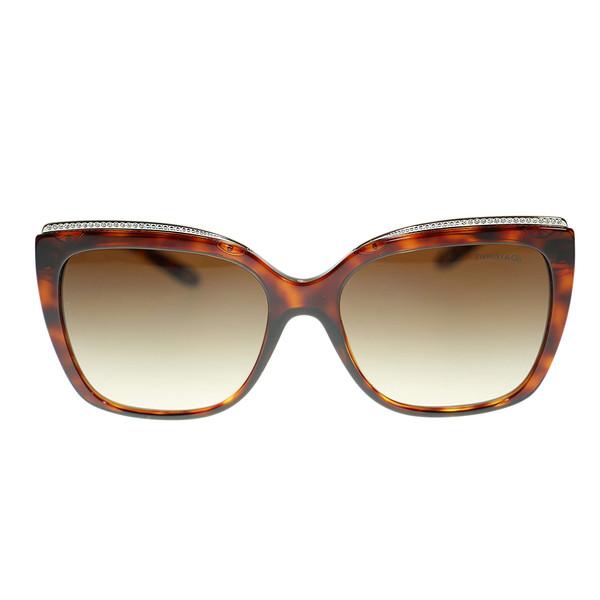 عینک آفتابی زنانه تیفانی اند کو مدل 4135-B-F
