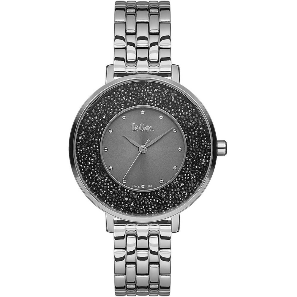 ساعت مچی عقربه ای زنانه لی کوپر مدل LC06624.350              ارزان
