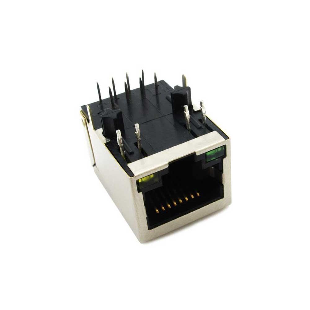 کانکتور LAN مدل HR911105A