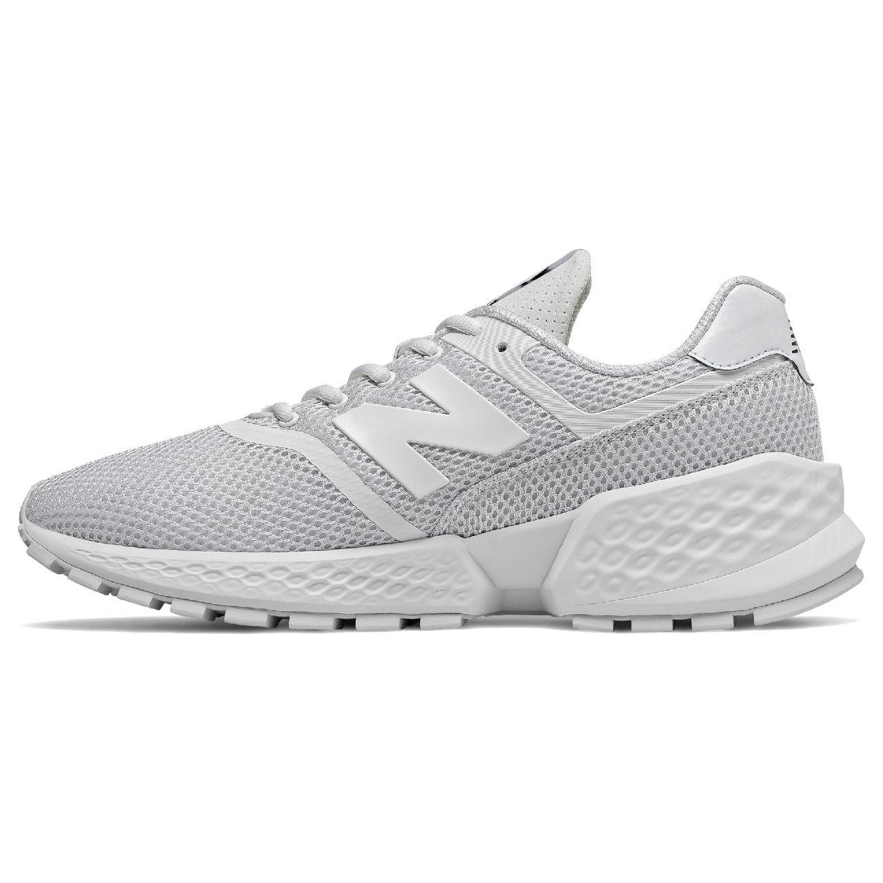 کفش مخصوص پیاده روی مردانه نیو بالانس کد MS574ABM