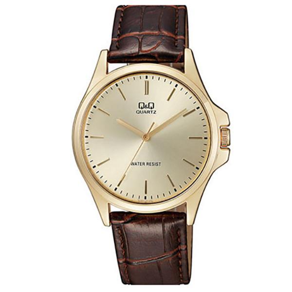 ساعت مچی عقربه ای مردانه کیو اند کیو مدل QA06J100Y