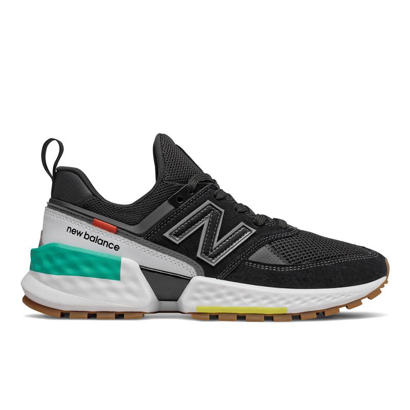 کفش مخصوص پیاده روی مردانه نیو بالانس کد MS574CPB