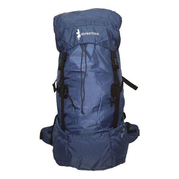 کوله پشتی کوهنوردی 60 لیتری مدل دونکی بک کد 05617