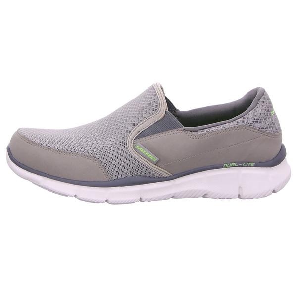 کفش مخصوص پیاده روی مردانه اسکچرز مدل 51361GRY