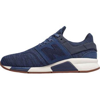 کفش مخصوص پیاده روی مردانه نیو بالانس کد MS247KK