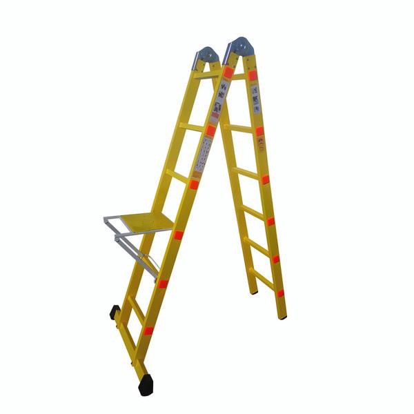 نردبان 12 پله مدل آسانکار As12s