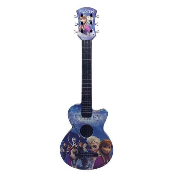 گیتار اسباب بازی مدل S90 طرح Frozen