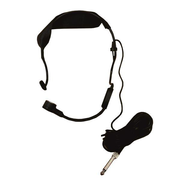 خرید میکروفن هدست یوگا مدل DM-193 - خرید میکروفون هدمیک