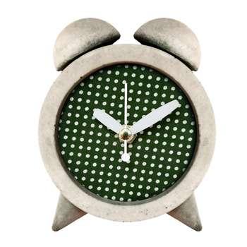 ساعت رومیزی بتنی مدل M-c04