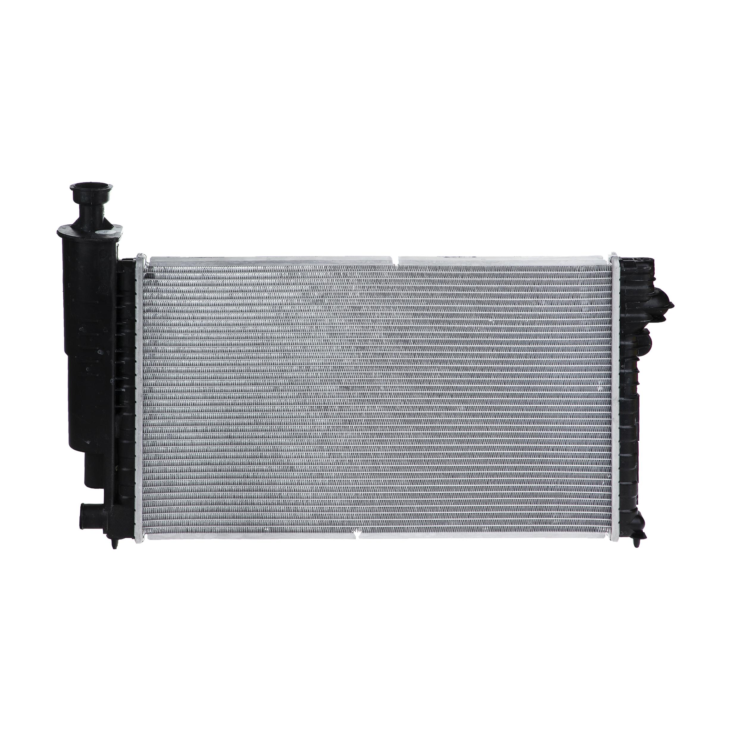 رادیاتور آب کوشش رادیاتور مدل ۰۱ مناسب برای پژو ۴۰۵