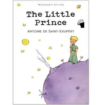 کتاب The Little Prince اثر Antoine de Saint-Exupéry انتشارات معیار علم