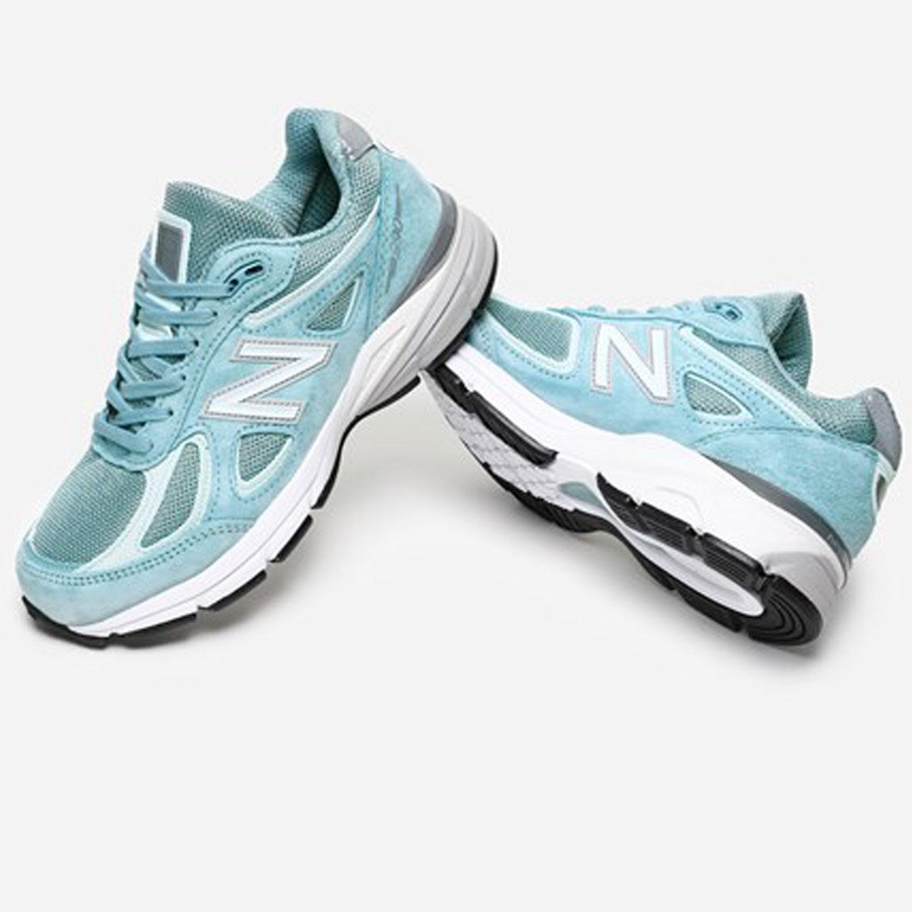 کفش مخصوص دویدن نه نیوبالانس مدل M990MS4