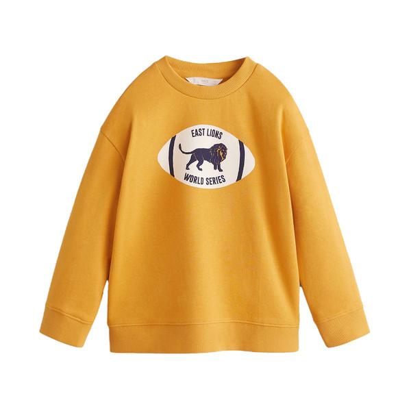 تی شرت پسرانه مانگو مدل 14