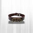 دستبند چرم وارک مدل پرهام کد rb36 thumb 17