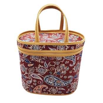 کیف دستی زنانه کد 17