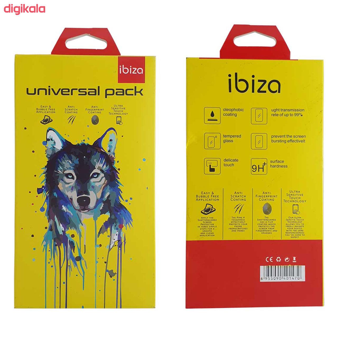 کاور ایبیزا مدل UE2501 مناسب برای گوشی موبایل اپل Iphone 11 Pro main 1 2