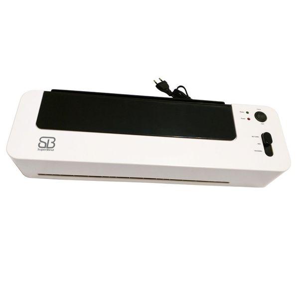پرس کارت و لمینت سوپر بایند مدل QL- 300