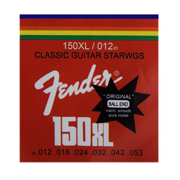 سیم گیتار کلاسیک مدل  fender