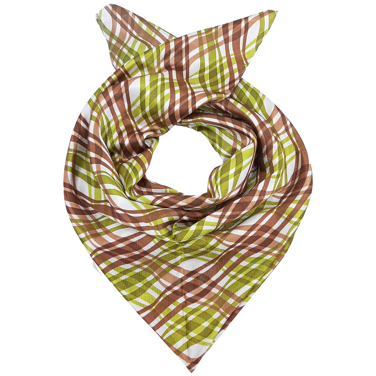 روسری دخترانه مدل 35