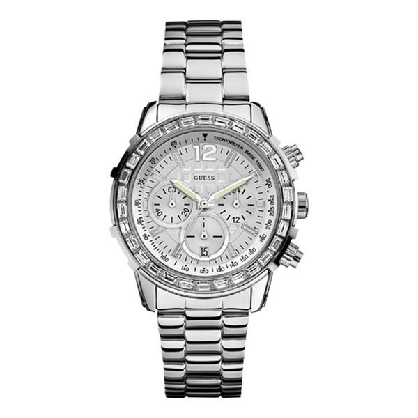 ساعت مچی عقربه ای زنانه گس مدل W0016L1
