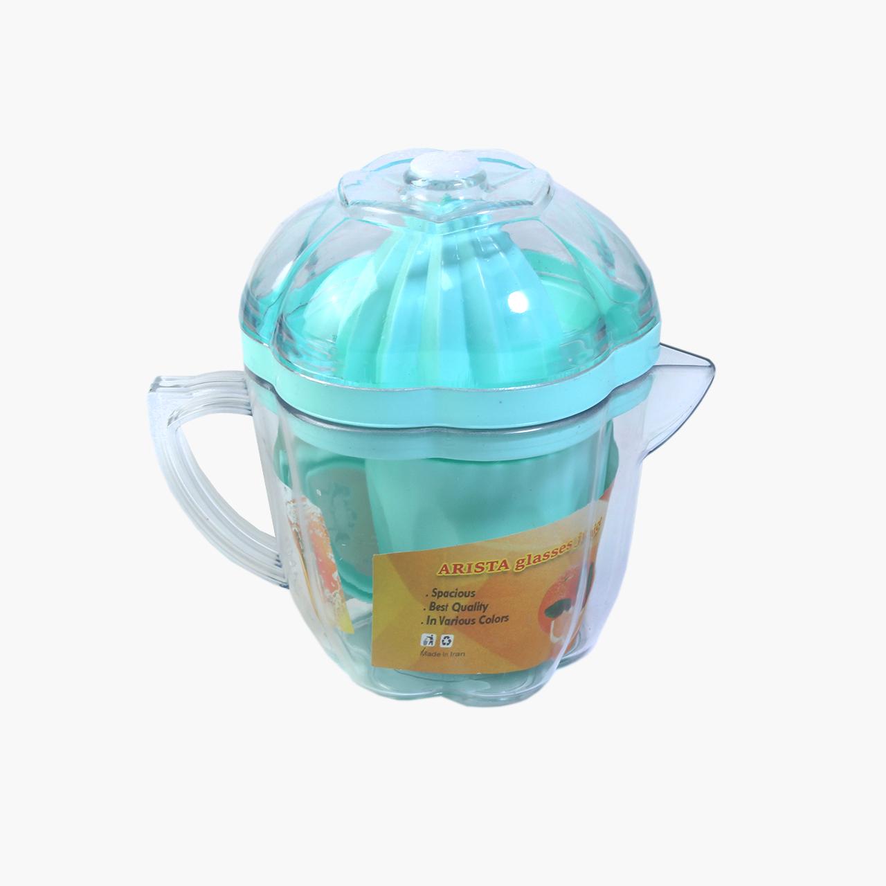 آب میوه گیر دستی مدل 5010