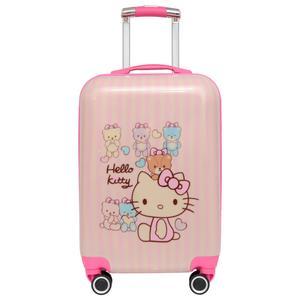 چمدان کودک کد HO 700368 - 2