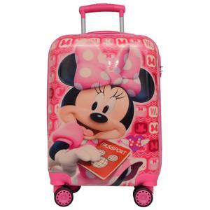 چمدان کودک کد HO 700368 - 3