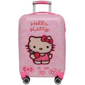 چمدان کودک کد HO 700368 - 4