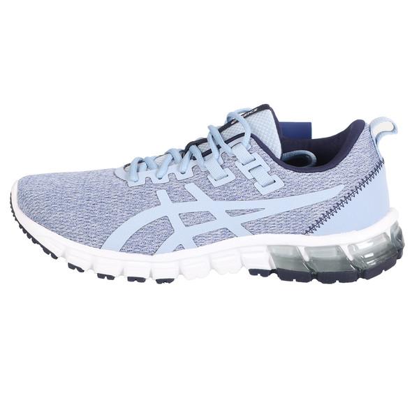 کفش مخصوص پیاده روی زنانه اسیکس مدل QUANTUM 90 کد 1022A115-400