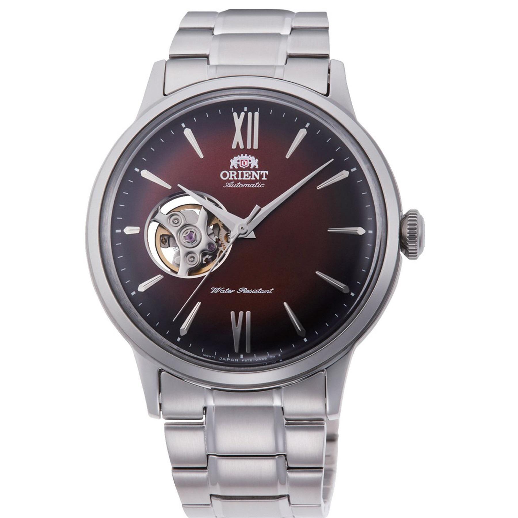 ساعت مچی  مردانه اورینت  کد RA-AG0027Y00C              اصل