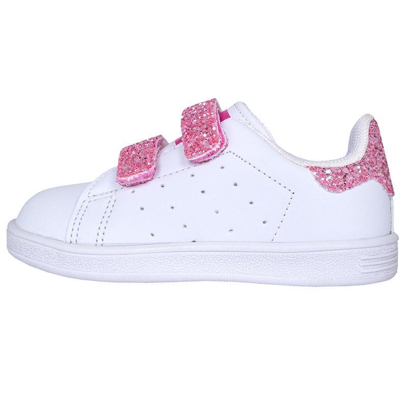 کفش مخصوص پیاده روی دخترانه جامپ مدل 803