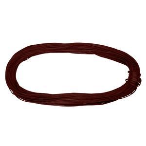 نخ موم دار کد 6036 طول 20 متر