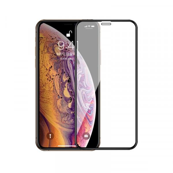 محافظ صفحه نمایش توفی مدل m11 مناسب برای گوشی موبایل اپل iphone 11pro max