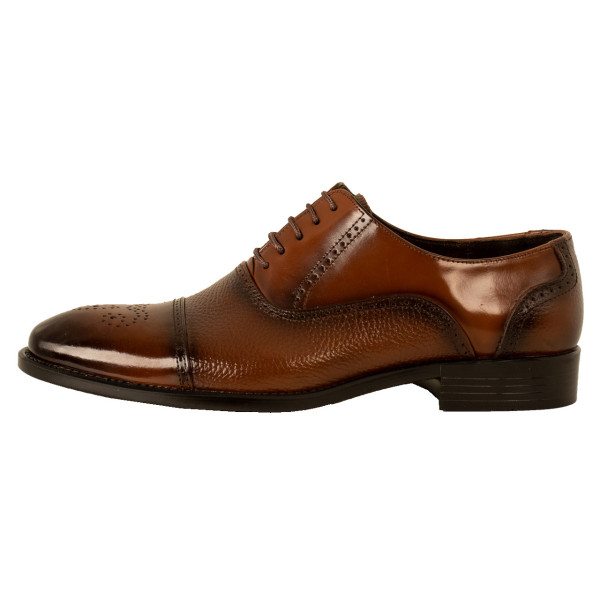 کفش مردانه پارینه چرم مدل SHO208-7