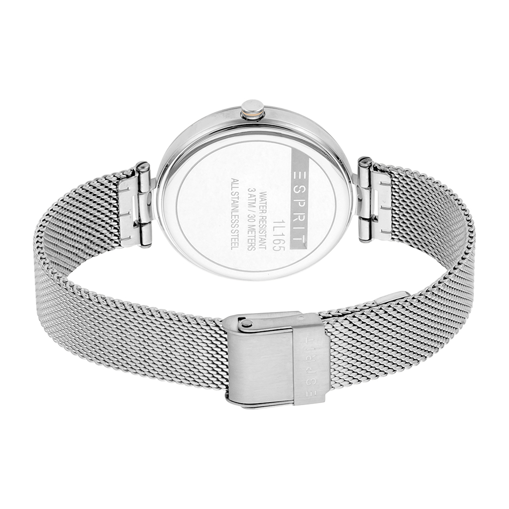خرید و قیمت                      ساعت مچی  زنانه اسپریت مدل ES1L165M0045