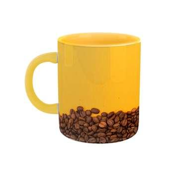 ماگ طرح قهوه مدل 06
