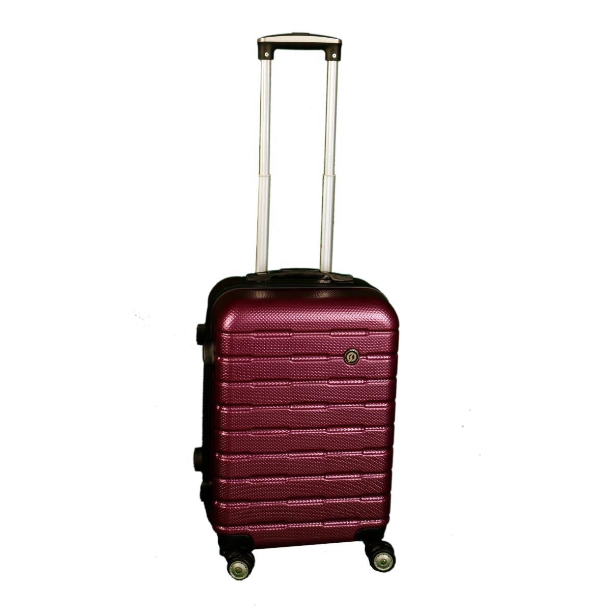 چمدان مدل Brick 20 سایز کوچک
