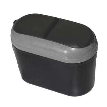 سطل زباله کابینتی پلاس هوم مدل KH01 گنجایش 1.5 لیتر
