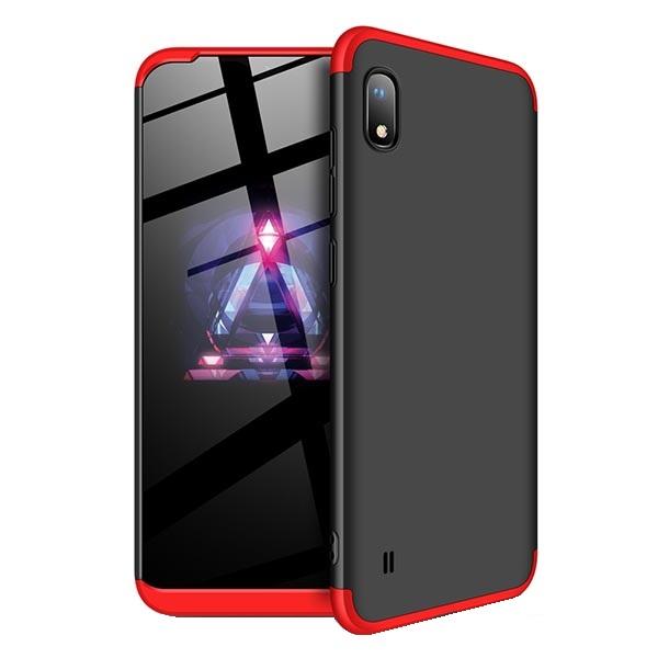 کاور 360 درجه جی کی کی مدل G-10 مناسب برای گوشی موبایل سامسونگ GALAXY A10              ( قیمت و خرید)
