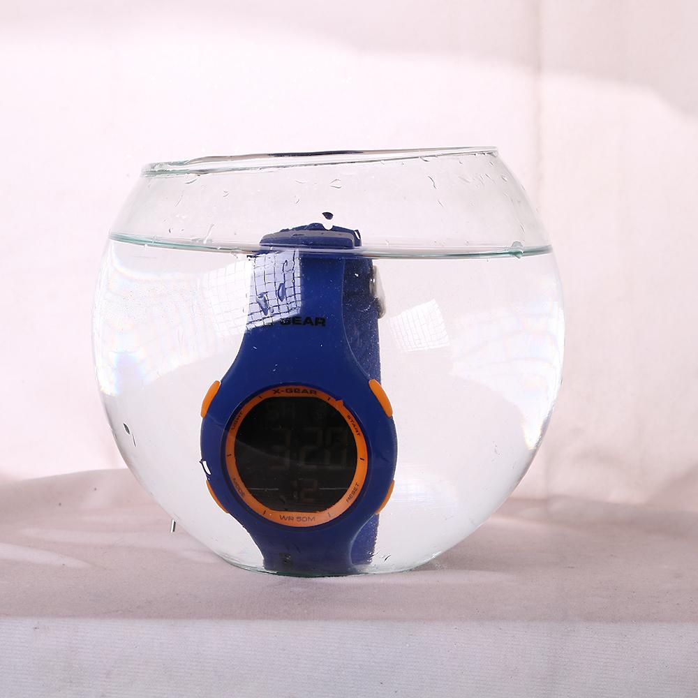 ساعت مچی دیجیتال مردانه ایکس گیر کد Bo113             قیمت