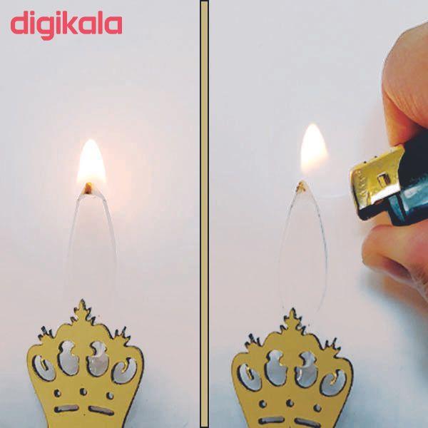 شمع تولد طرح عدد 9 main 1 2