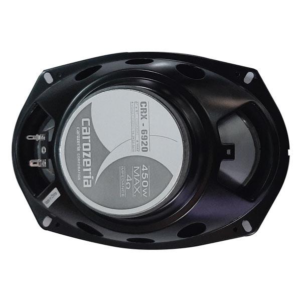 خرید اینترنتی اسپیکر خودرو کاروزریا مدل CRX-6920 بسته دوعددی اورجینال