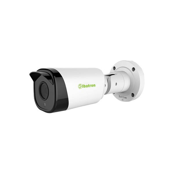 دوربین مداربسته آنالوگ آلباترون مدل AC-BH8050-E