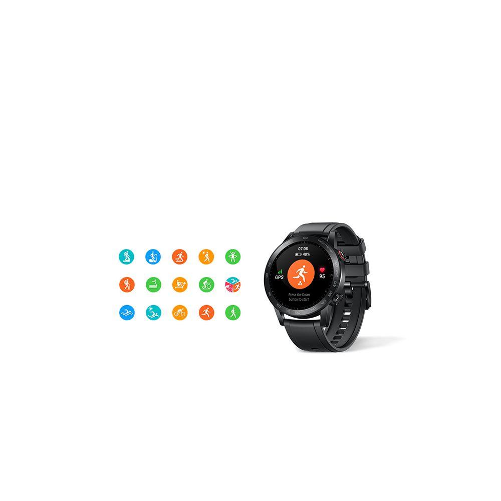 ساعت هوشمند آنر مدل MagicWatch 2 46 mm -  - 15