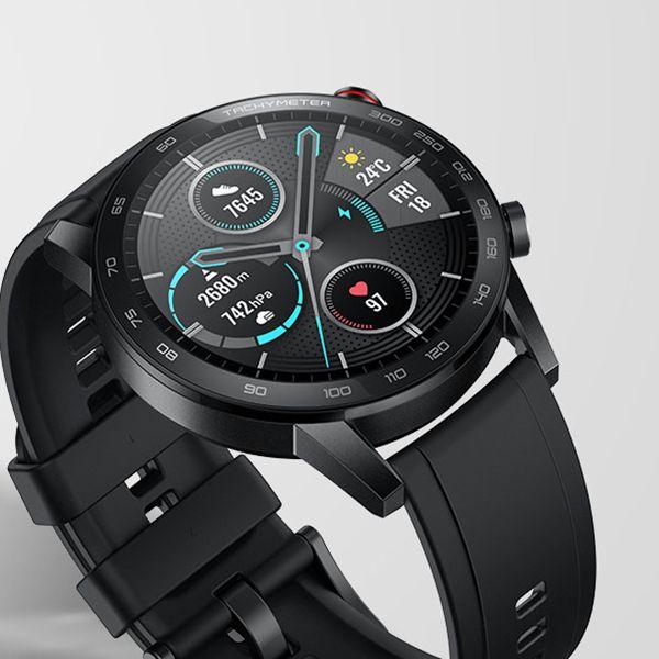 ساعت هوشمند آنر مدل MagicWatch 2 46 mm -  - 18