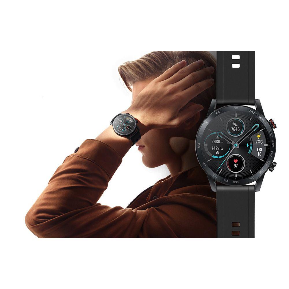 ساعت هوشمند آنر مدل MagicWatch 2 46 mm -  - 19